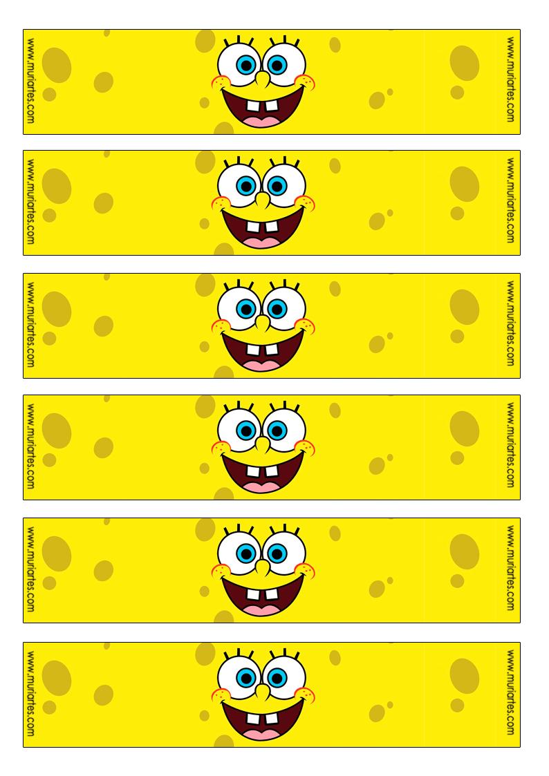 pin by crafty annabelle on sponge bob printables pinterest