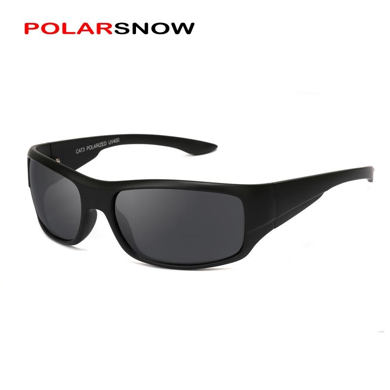 6.59 Buy here POLARSNOW 2017 Polarized New Sun Glasses