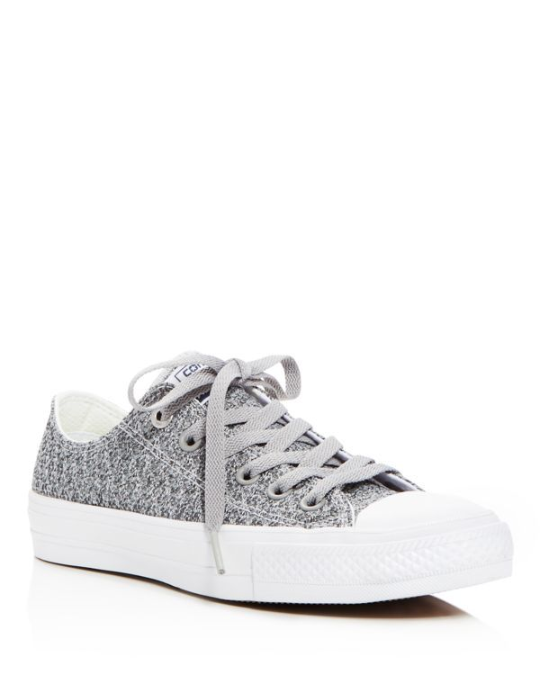 a62adf60e126fc Converse Chuck Taylor All Star Ii Spacer Mesh Lace Up Sneakers