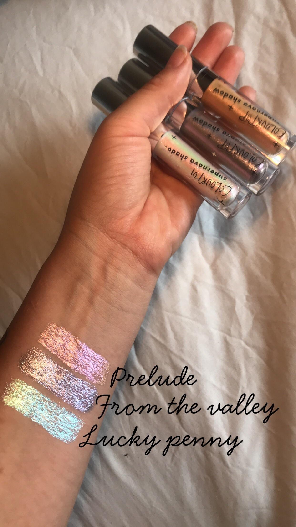 Diamond Glow Powder by Artist Couture #13