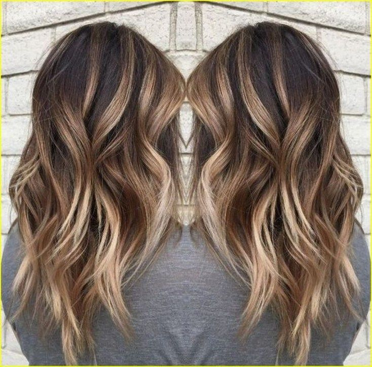 Top And Trending Hair Color Inspirations For This Winter 32 | Hair ...