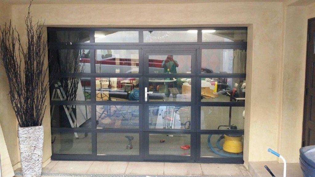 Glass Garage Door Google Search Glass Garage Door Roll Up Garage Door Garage Doors