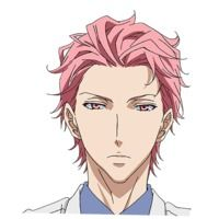 Akari Karneval Anime Characters Database In 2020 Pink Hair Anime Guys With Pink Hair Anime Hair