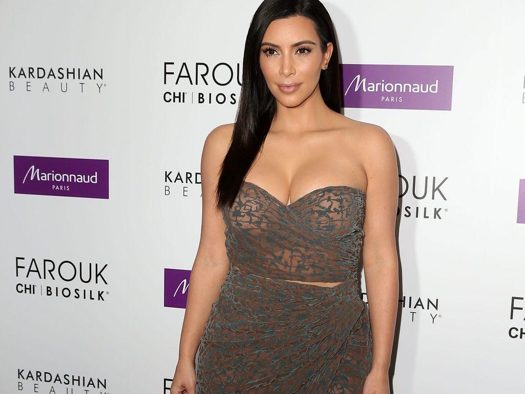 Kim kardashian détrône beyoncé et devient la reine de instagram