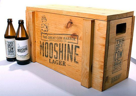 Moonshine Lager