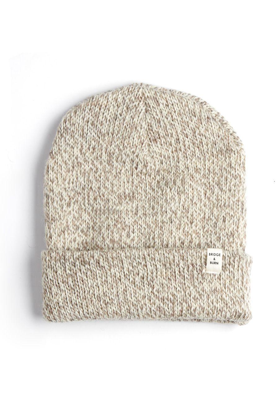 f7dfe6ef81c Ragg Wool Watch Cap Oatmeal