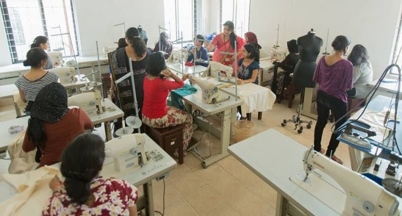 Department Of Fashion Designing Fashion Designing Course Fashion Designing Institute Fashion Designing Colleges