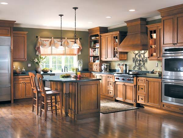 Incroyable Kitchen Remodel Designs: Tuscan Kitchen Decor