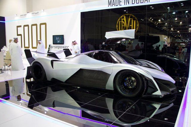 devel sixteen 5 000 cv per 560 km h supercar saloni dubai pinterest