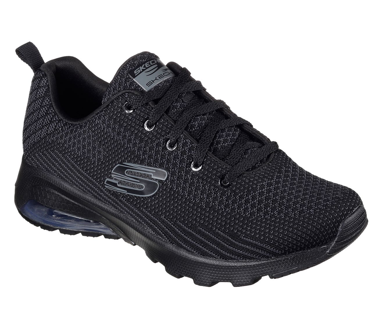 Skech Air Extreme Awaken Training Shoes Skechers Cushioned Heels