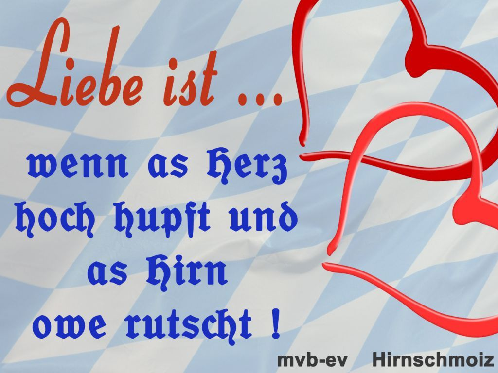 Pin Von Ida Pezzei Auf Herzen Und Zitate Bayerische
