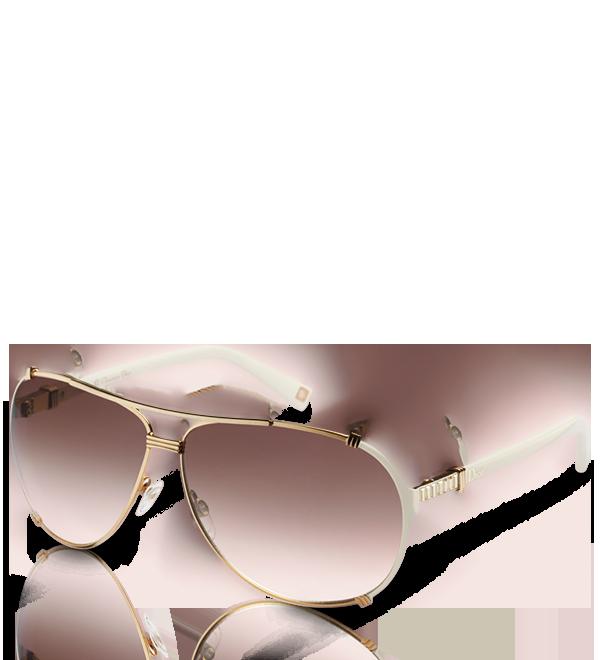 da812f4d71dcf DIOR CHICAGO 2 STR -  Dior Chicago 2STR  sunglasses in ivory with Swarovski  crystals