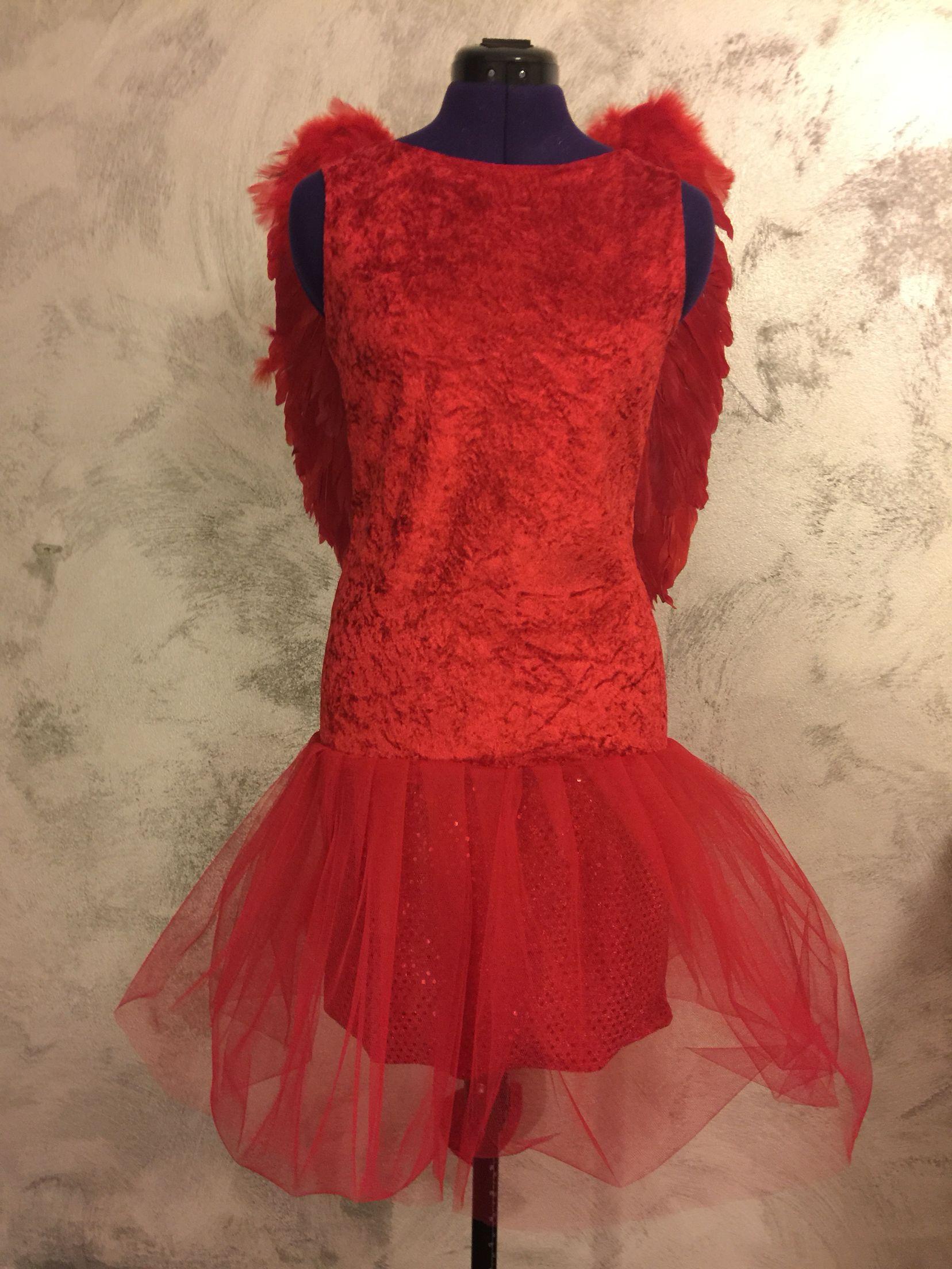 seleziona per originale catturare come ordinare Costume di Carnevale o Halloween per bambina da Diavoletta ...