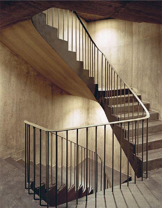 Miller & Maranta - Schwarzpark social housing, Basel 2004