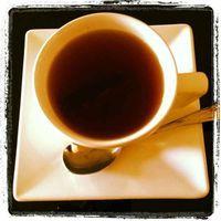 Chá para dar energia