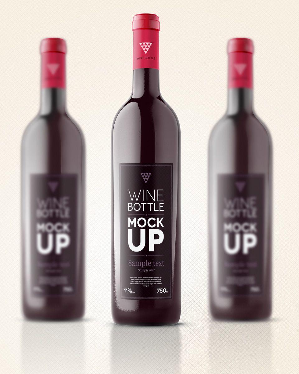 Pinterest  Free Wine Label Design
