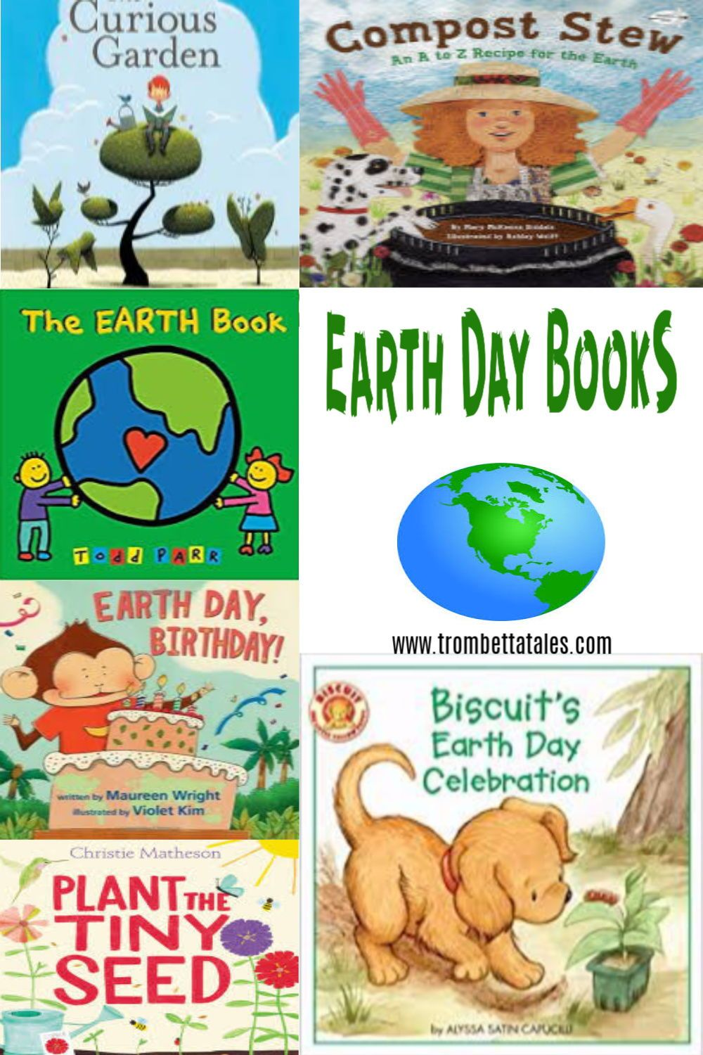Books That Celebrate Earth Day For Children And Parents Earthday Storytime Kidlit Picturebooks Day Book Earth Book Earth Day Earth day read alouds