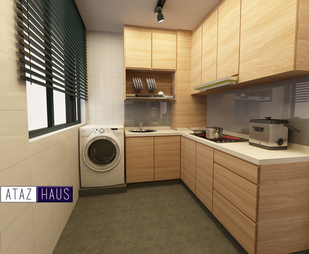 3D Design To Suit Housewife  3D Design  Kitchen  Pinterest  3D Interesting 3D Design Kitchen Design Decoration
