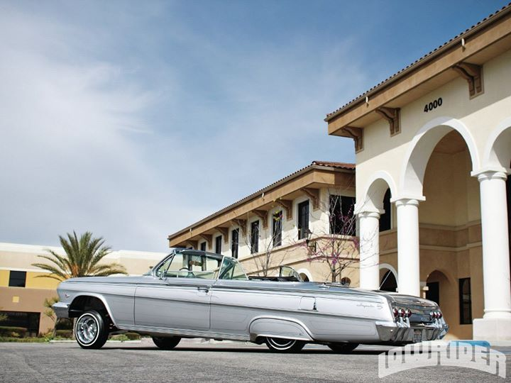 'Perro' 62 Impala