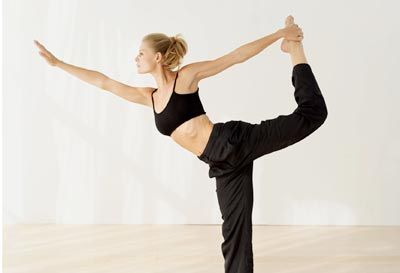 stretch it out yoga has been linked to lower blood