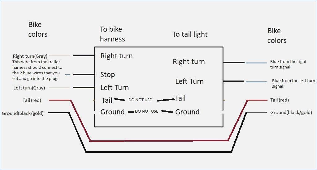1992 Gmc Sierra Tail Light Wiring Diagram
