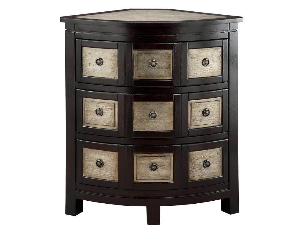 Corner Dresser Drawers Hom Furniture Corner Dresser Furniture