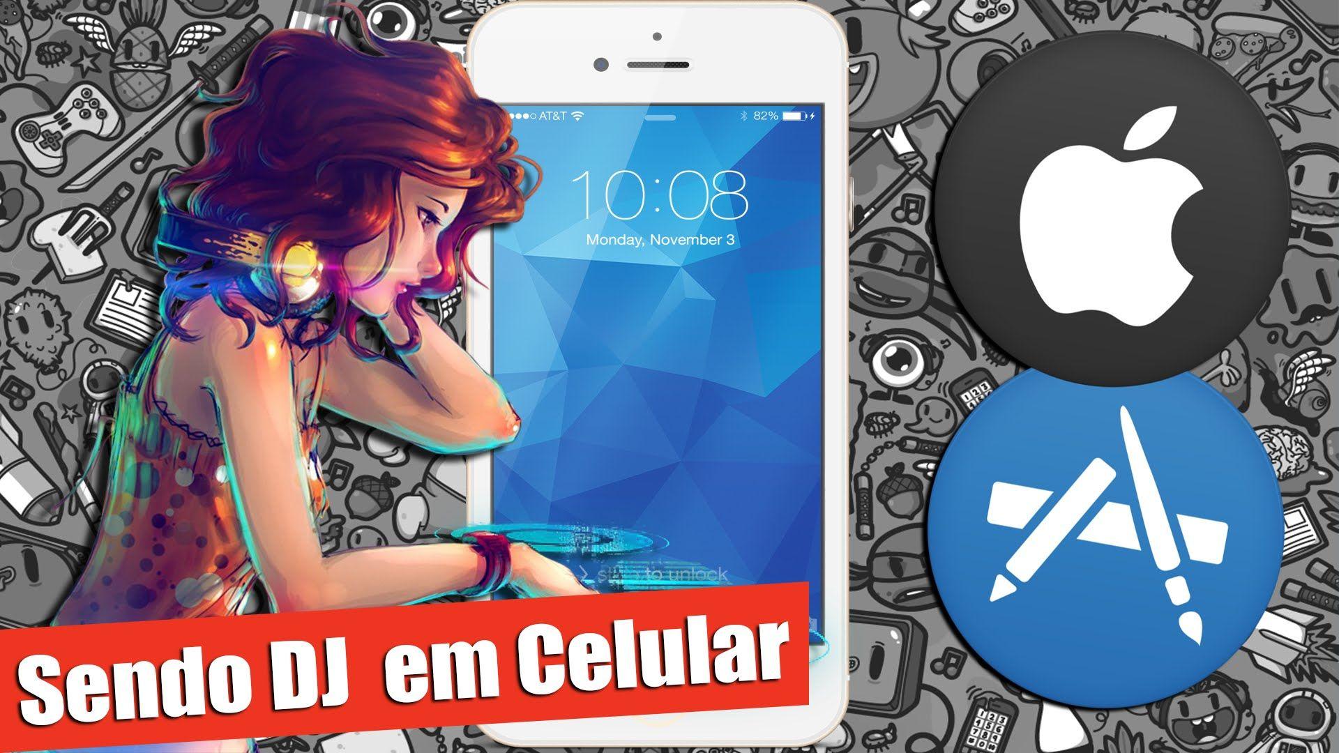 Melhor App Para Celular | Como fazer música (Launchpad) BR