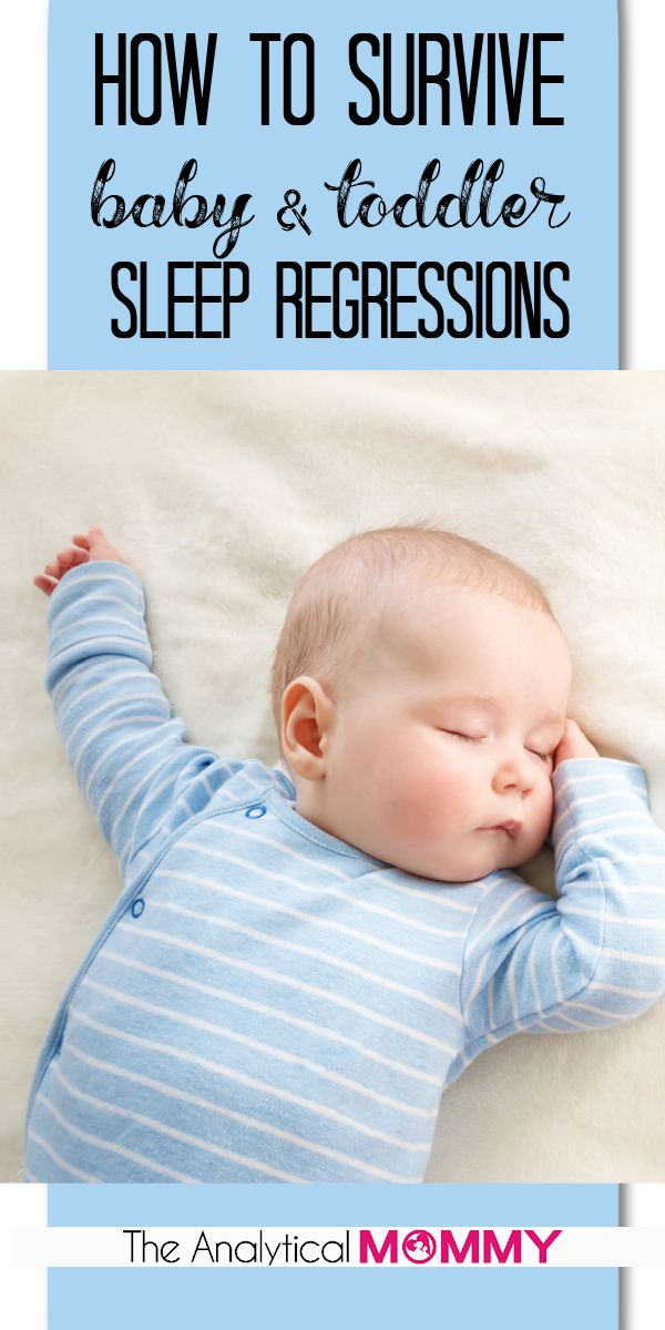A detailed guide on how to survive baby sleep problems and how to work through them in a way that's healthy for you and baby! | Baby sleep schedule, sleep training, helping bab sleep through the night when they are ready, baby sleep sack, baby sleep regression chart, sleep schedule for newborn, and more!