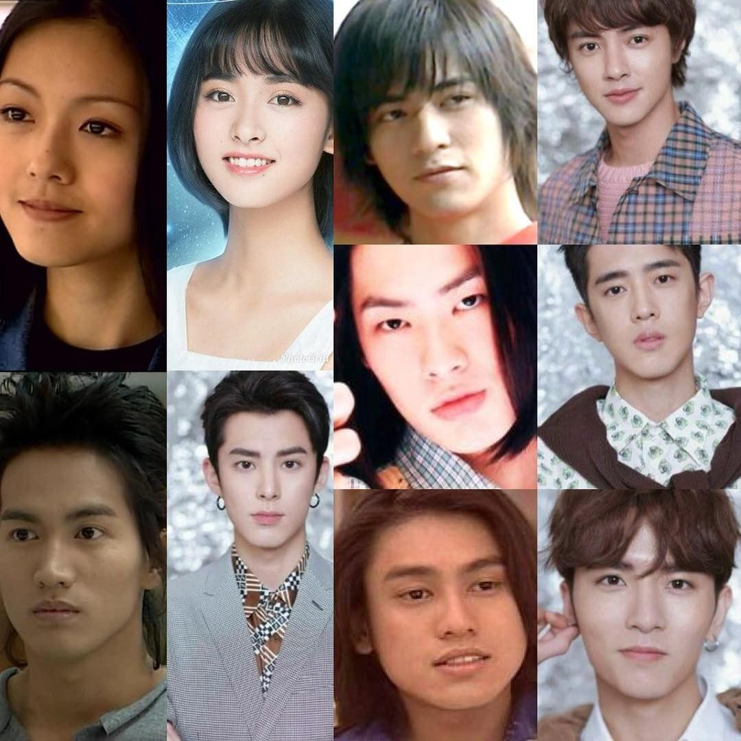 Meteor Garden New Cast 2018