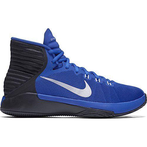 0f0fff852b4 Womens Nike Prime Hype DF 2016 Basketball Shoe