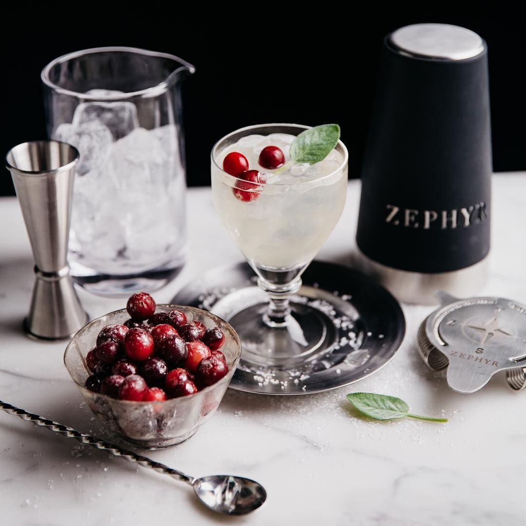 Zephyr Gin On Instagram The Best Weekends Begin With An Amazing