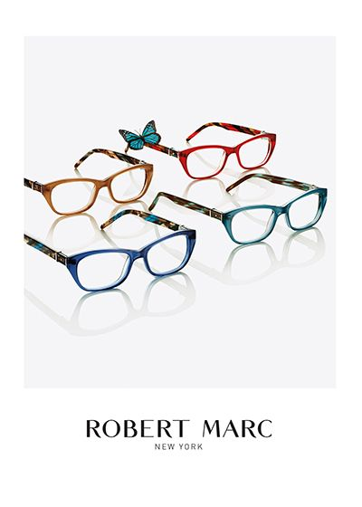 68445edd12 Robert Marc Eyewear