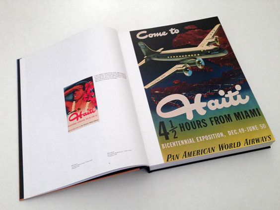 Airline Visual Identity 1945 – 1975
