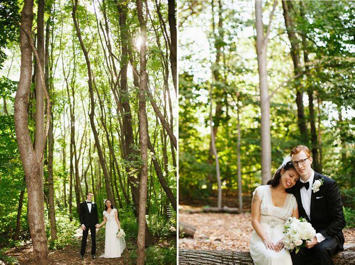 Kat Chris Prospect Park Boathouse Wedding In Brooklyn Photo Ideas Pinterest And