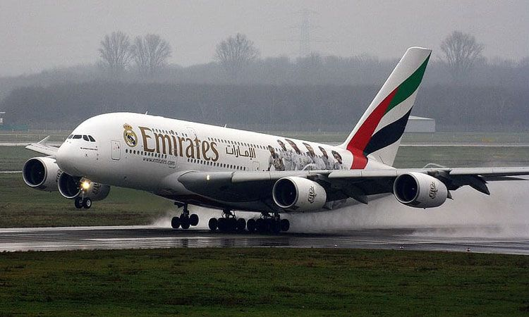 Emirates Further Postpones Flights Between Dubai And Zagreb The Dubrovnik Times Emirates Airline Airlines Emirates
