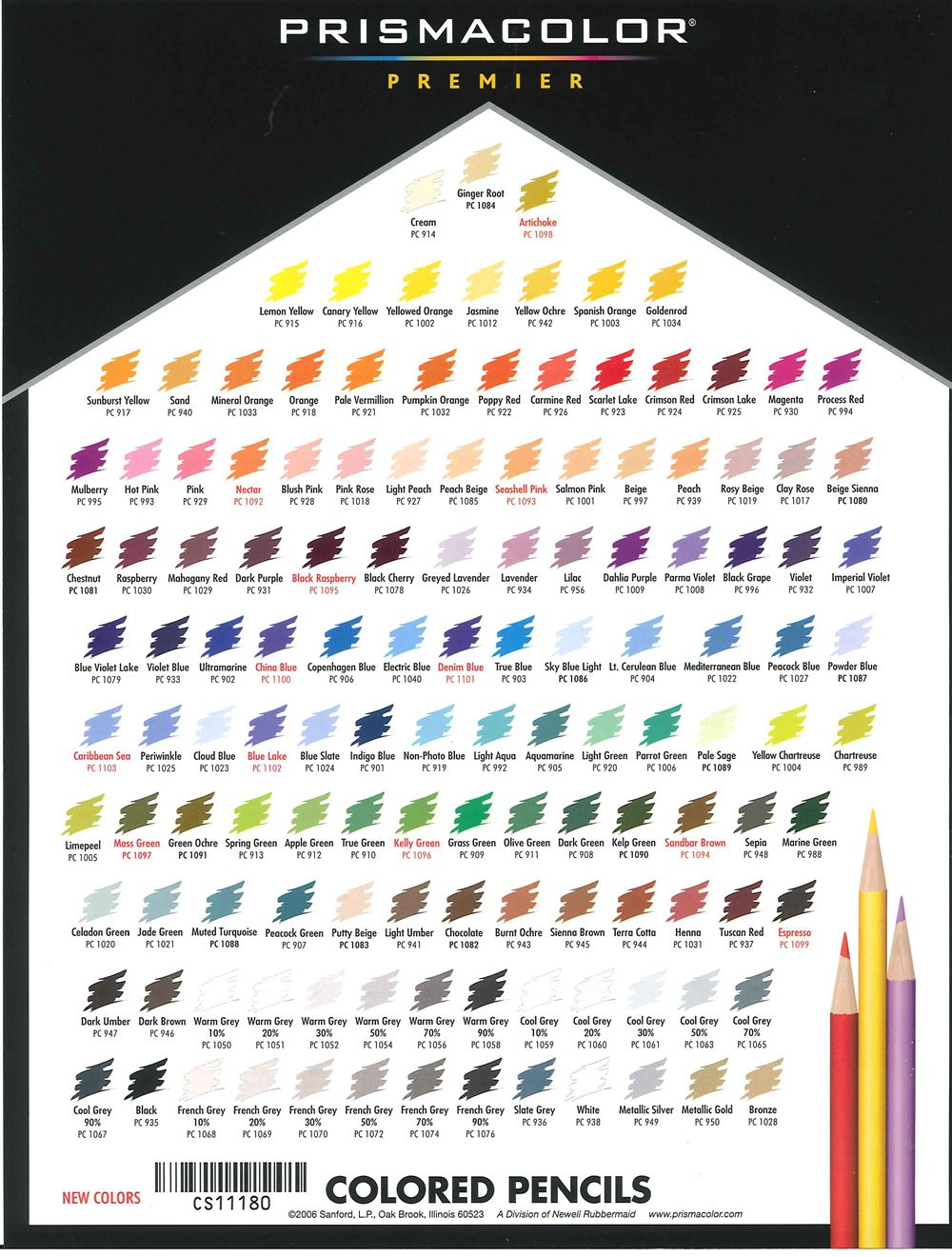 Chart colored pencils coloring pens pencils chalk pinterest chart colored pencils nvjuhfo Gallery