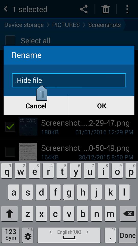 60b43912a8e434f68c79309b4f04d475 - How To Hide Application In Android