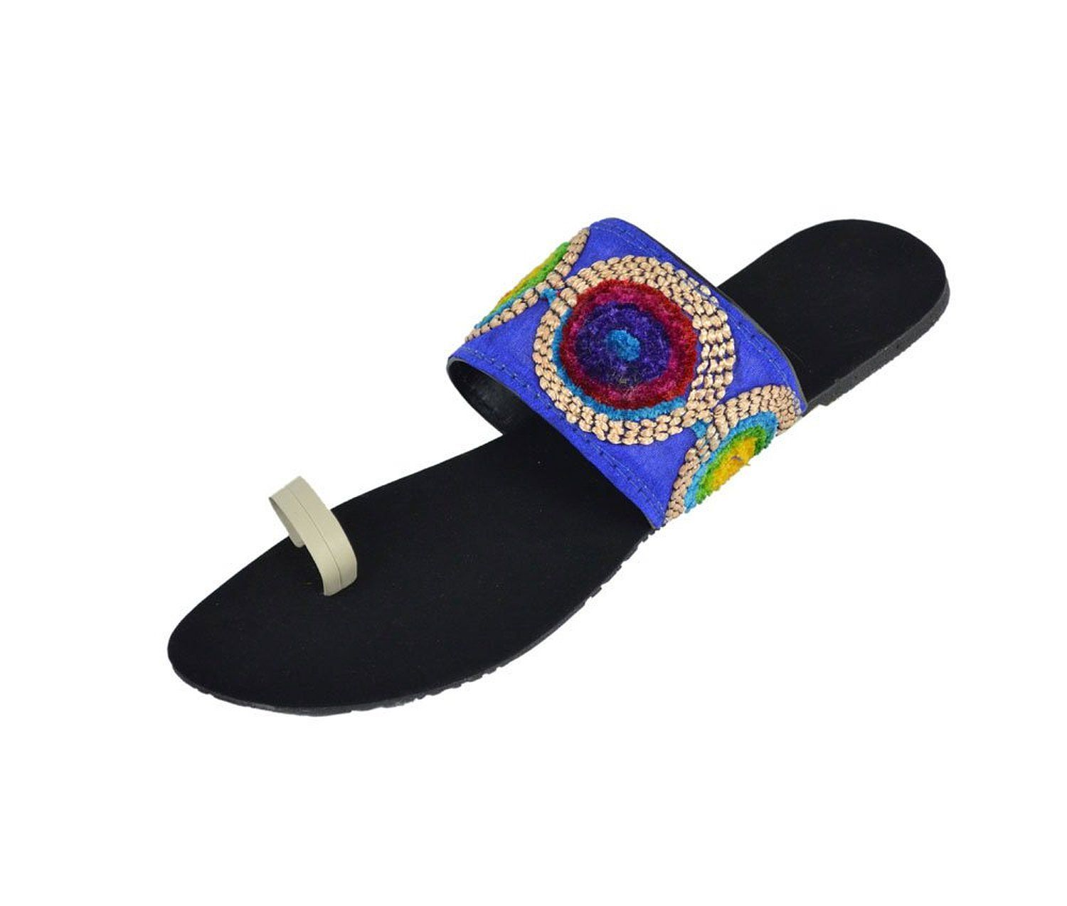 e3e595e373e9a Buy Women Ethnic Footwear At Rs 299 Lowest Online Price From Amazon. Here  You Will
