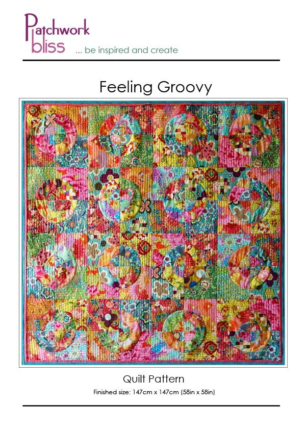 Simple Quilts – Woven Bliss | Patchwork Bliss