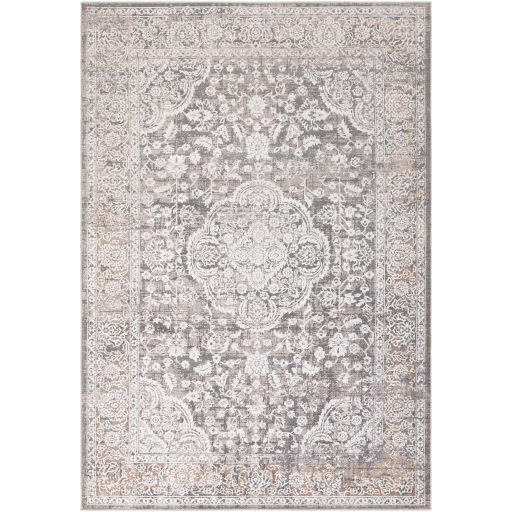Ctu 2308 Surya Rugs Lighting Pillows Wall Decor Accent Furniture Decorative Accents Throws Bedding In 2020 Grey Area Rug Rugs Modern Rug Design
