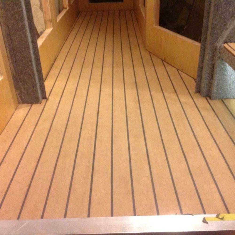 #composite boat flooring material  #lightweight boat decking Germany & composite boat flooring material  #lightweight boat decking Germany ...