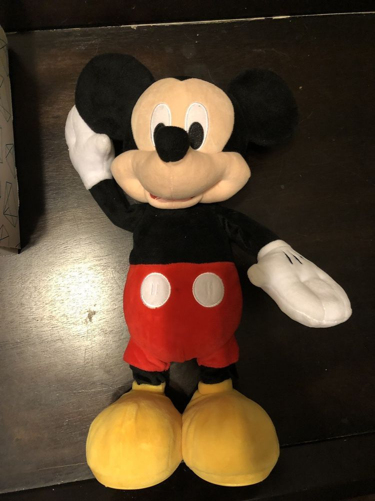 Just Play Mickey Mouse Clubhouse Hot Diggity Dog Dancing Singing