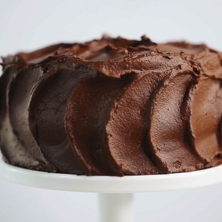 Photo of Best Paleo Avocado Chocolate Cake