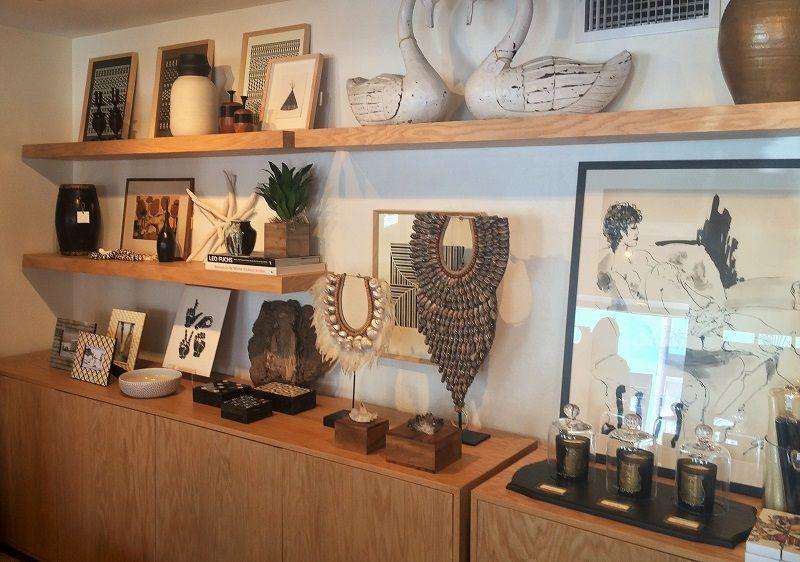 Home Decor Shopping, Los Angeles. DACHA, Manhattan Beach. Furniture, Art U0026