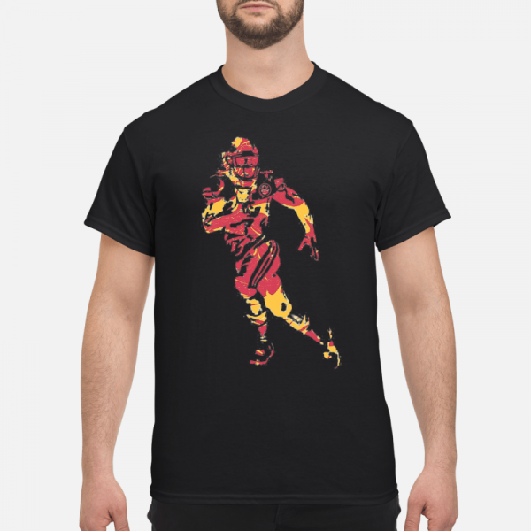 Not only this Kareem hunt shirt 9fb702ce7