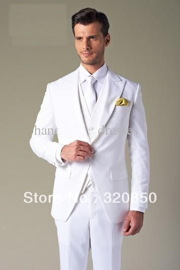 prom suits 2015 white | white and gold tuxedos for prom q1QaCnx6 ...