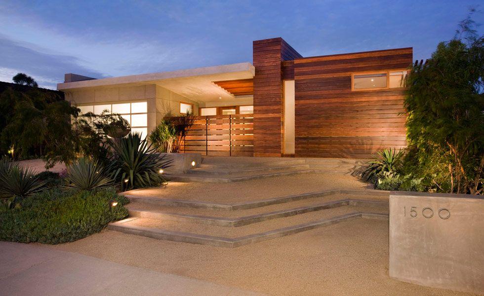 Http Www Lglalandscape Com Architecture Modern House Exterior Architect