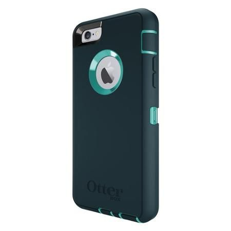 OtterBox Defender Series Case for Apple iPhone 6, Oasis