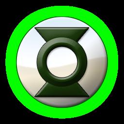Green Lantern Icon 6 By Jeremymallin On Deviantart Deviantart Green Lantern Power Ring Green Lantern