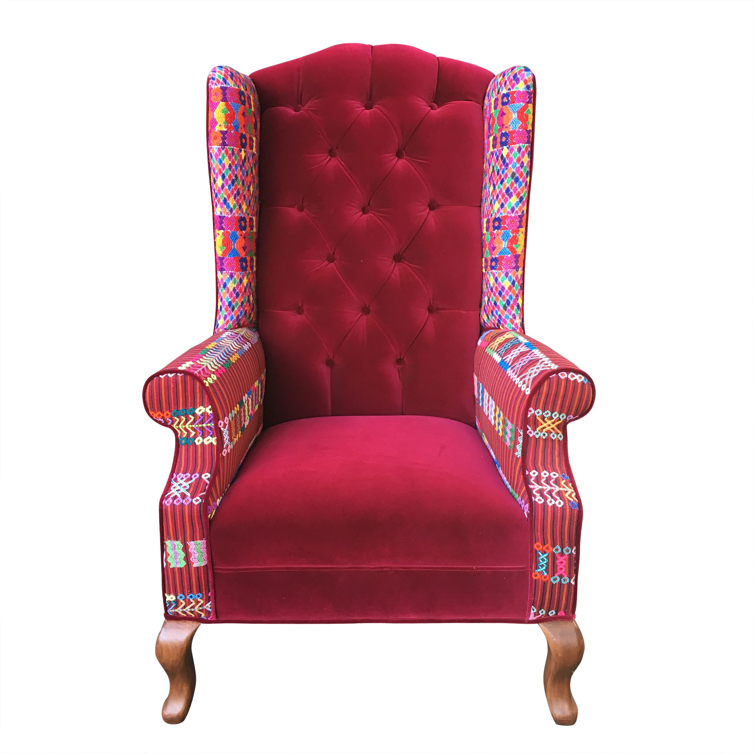 Reyna Chair Upholstery In 2019 Chair Adirondack Chair